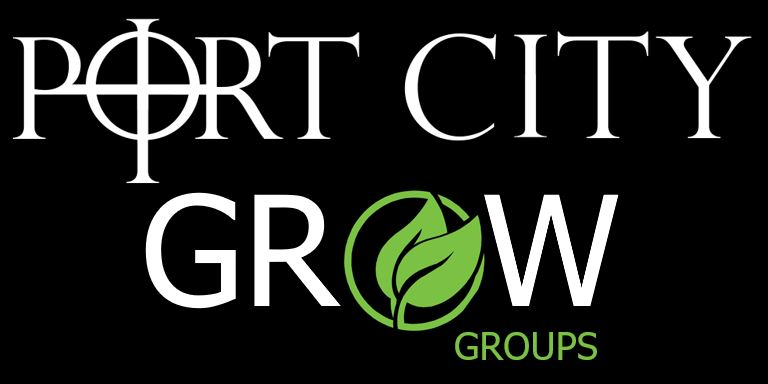 Port City Grow Groups